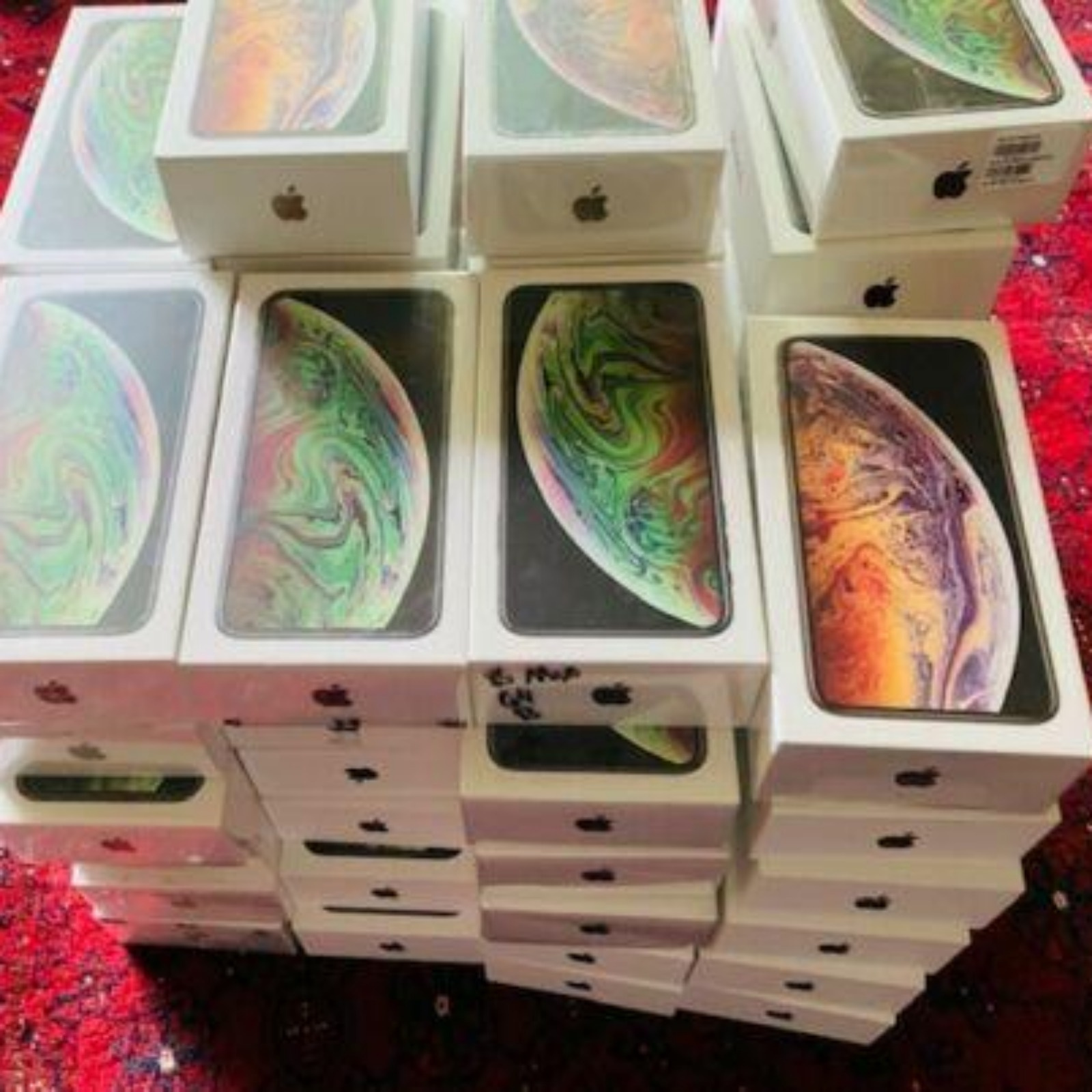 Wholesale Apple Iphone Xs Max 256gb