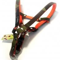 Camouflage Harnesses