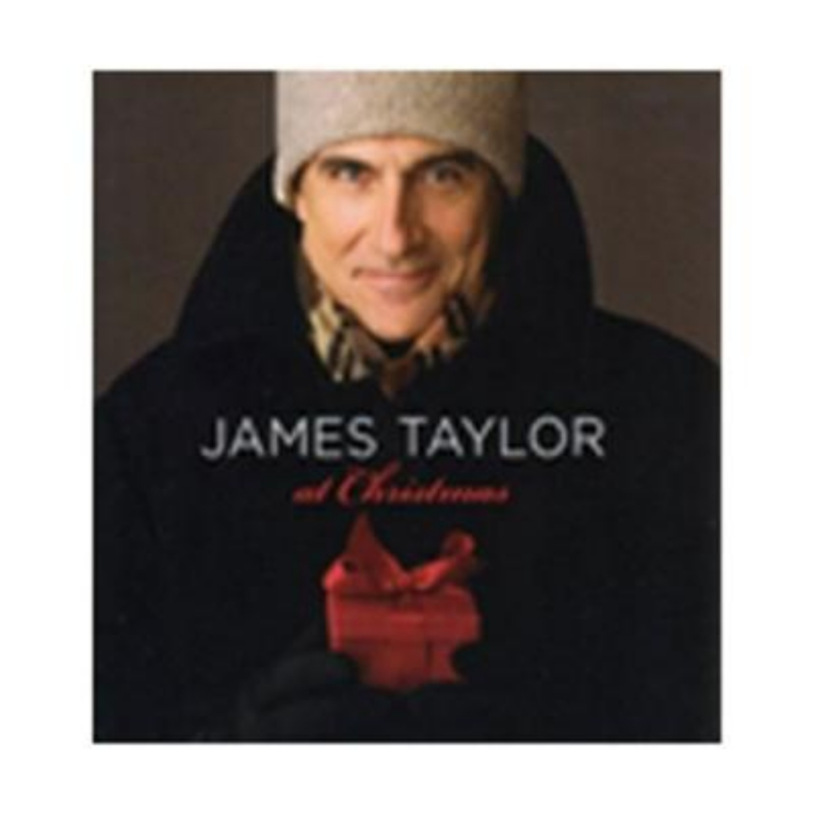 Inspire Entertainment James Taylor-At Christmas