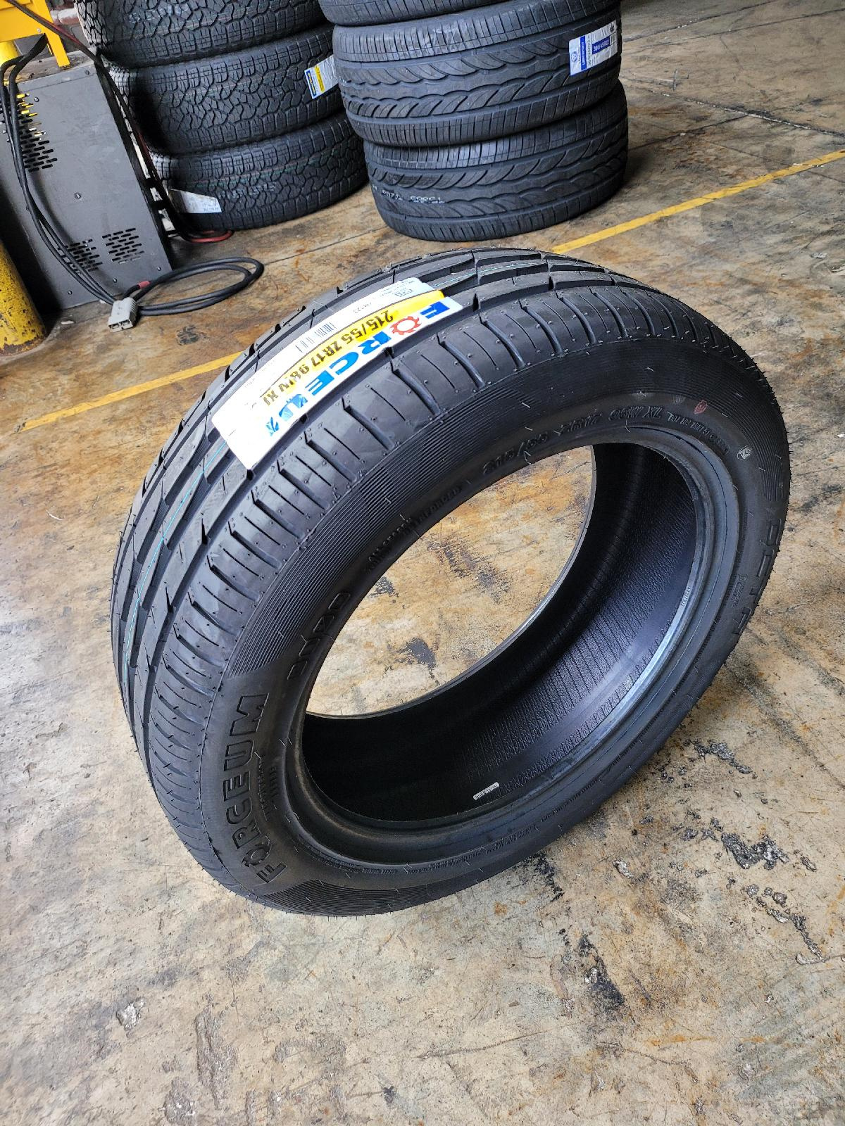 2155517 brand tires forceum