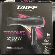 TAIFF Professional Hair Dryer