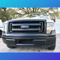 2013 Ford F-150 Regular XL