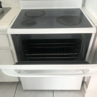 Kenmore 30 inch Electric Stove